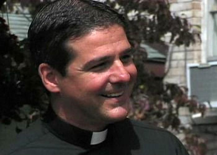 Fr. Lee Descoteaux