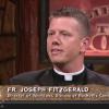 Fr. Fitzgerald on EWTN!